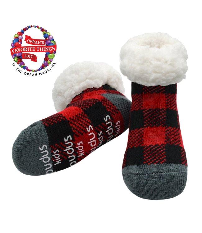 Pudus Toddler Slipper Socks