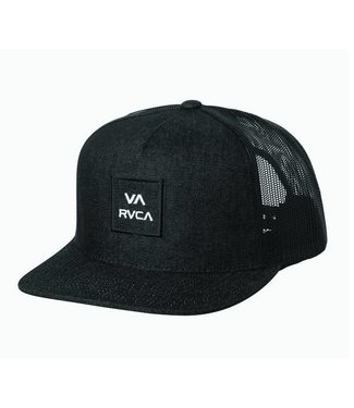 RVCA RVCA Boys All The Way Trucker Hat