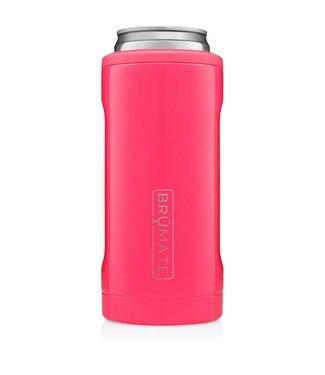 BruMate BruMate Hopsulator Slim Neon Pink