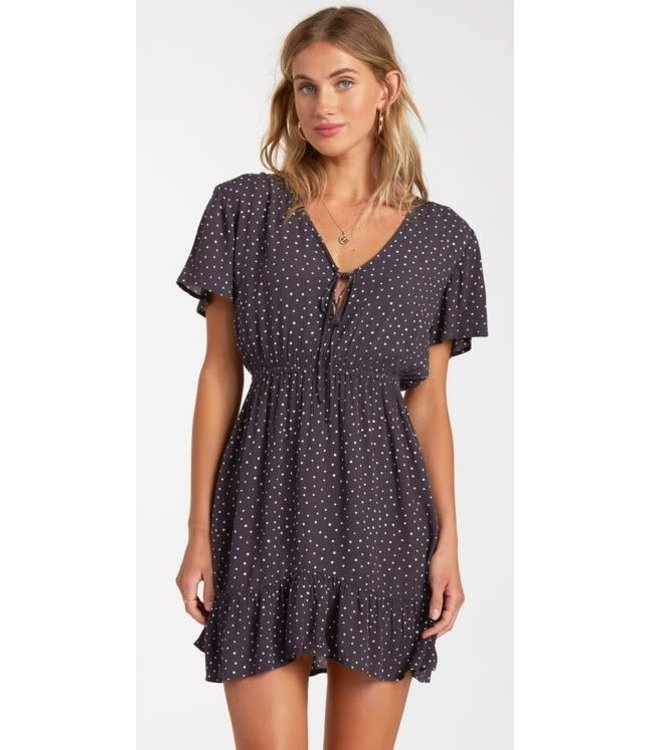 Billabong Womens Day Trippin Dress
