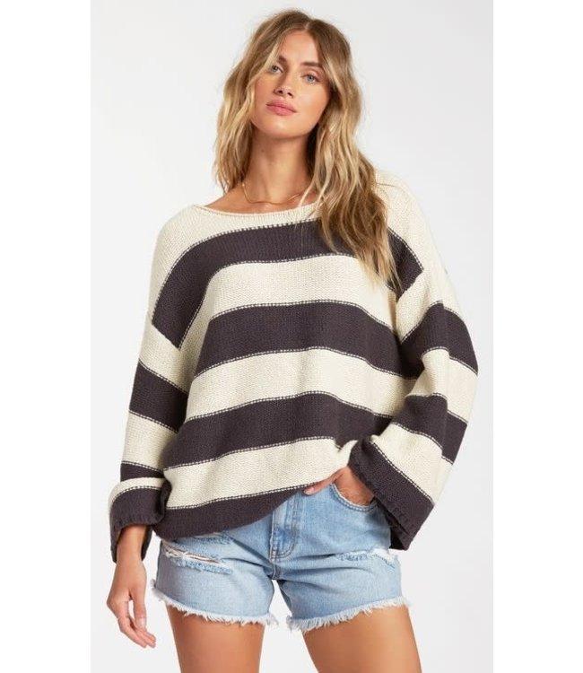 Billabong Womens Lost Paradise Sweater