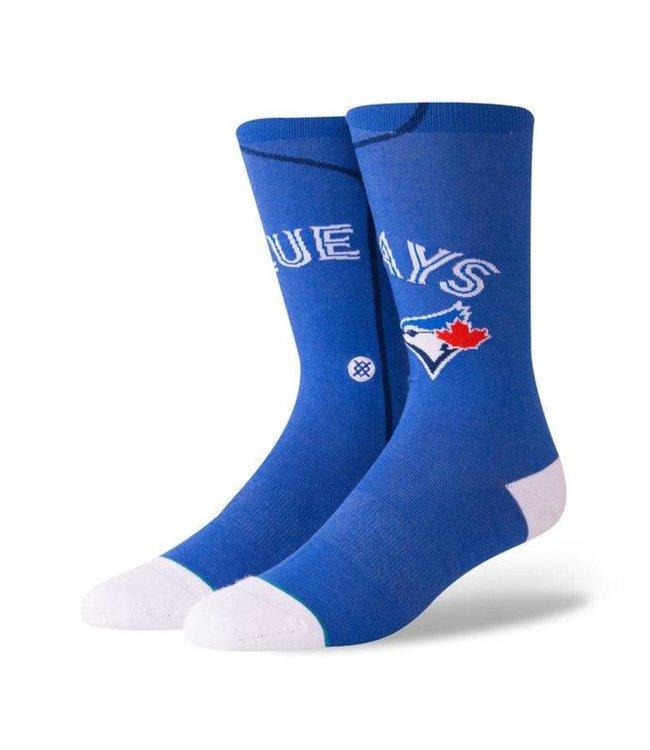 Stance Casual Sock Blue Jays Jersey