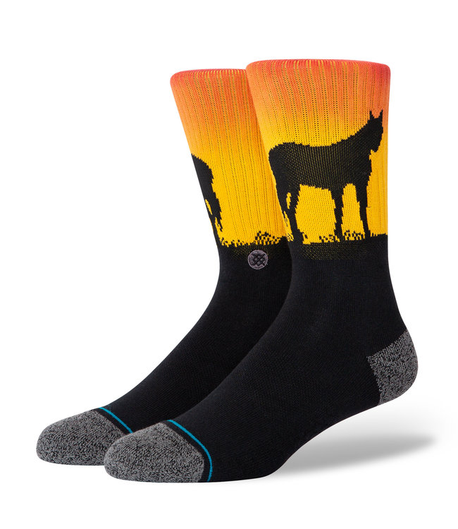 Stance Casual Sock Pasture