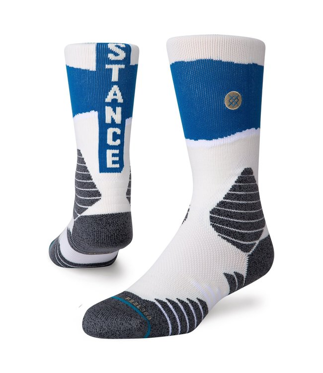 Stance Basketball Sock Scrapps