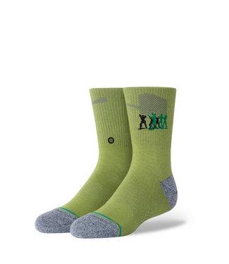 Stance Stance Kids Casual Sock Pixar Army Men