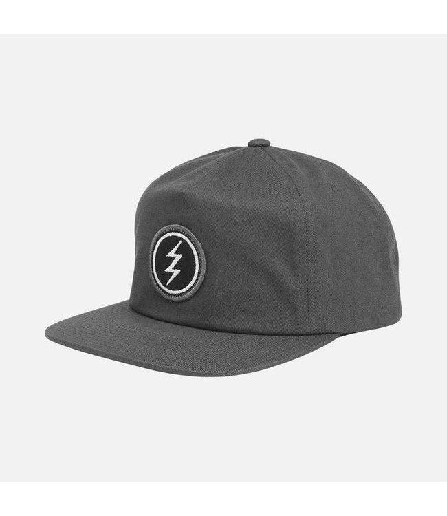 Electric Mens Volt Patch Hat