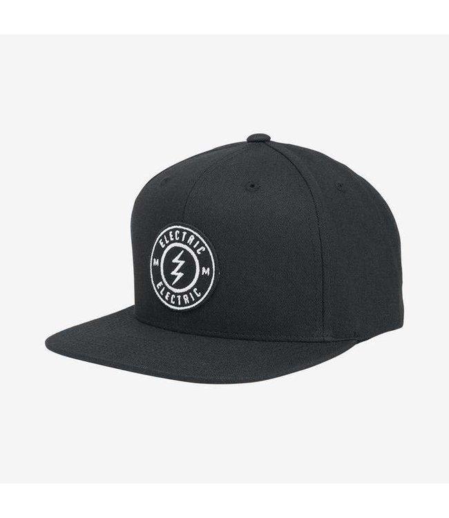 Electric Voltage Snap Hat