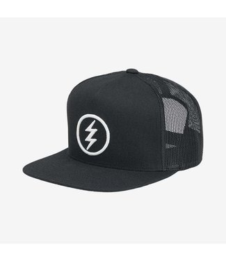 Electric Electric Mens Volt Trucker Hat