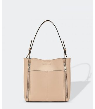 Louenhide Louenhide Baby Spencer Bag Putty