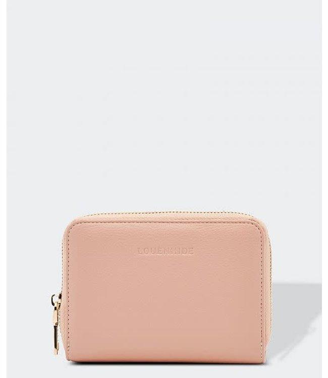 Louenhide Eden Wallet Light Dusty Pink