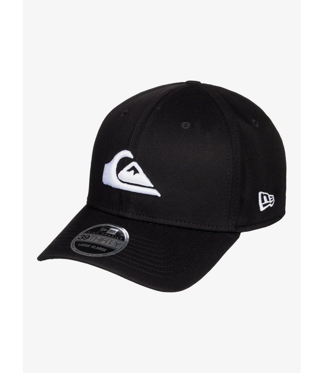 Quiksilver Mens Mountain and Wave Hat