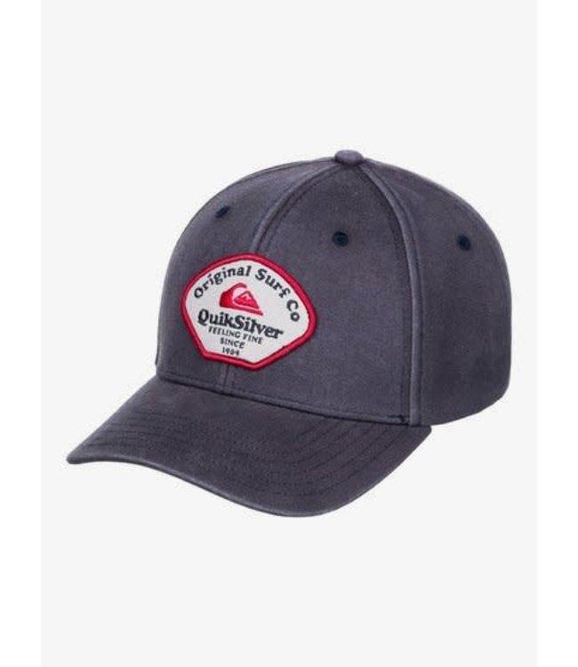 Quiksilver Mens Beakers Hat