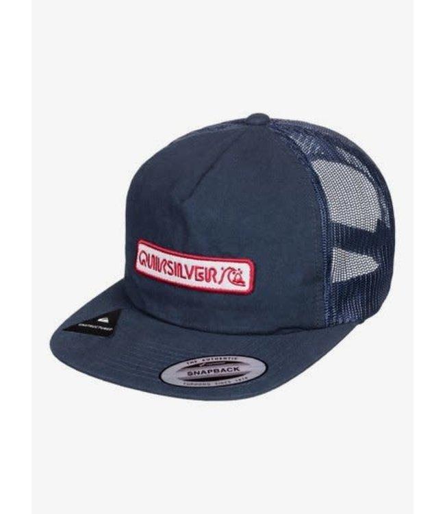 Quiksilver Mens Earth Bro Hat