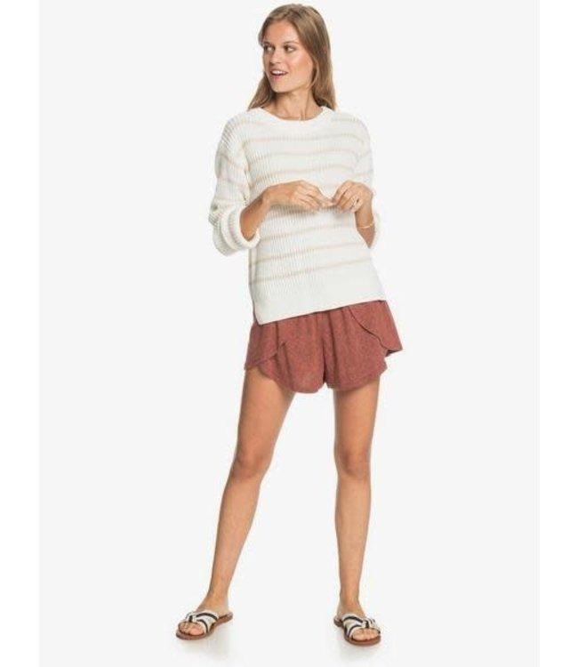 Roxy Womens Flowy Mood Sweater