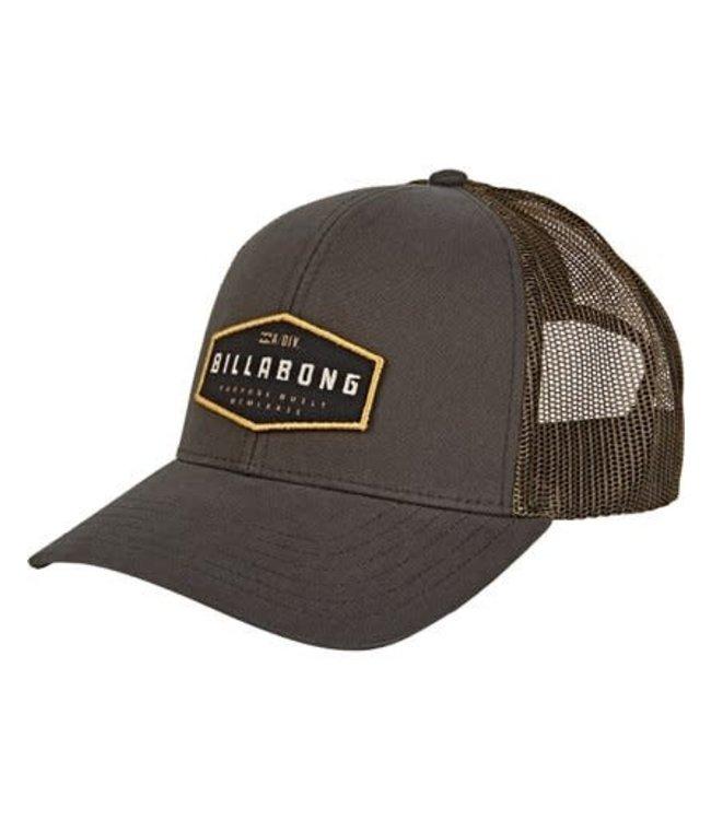 Billabong Mens Walled Trucker Hat