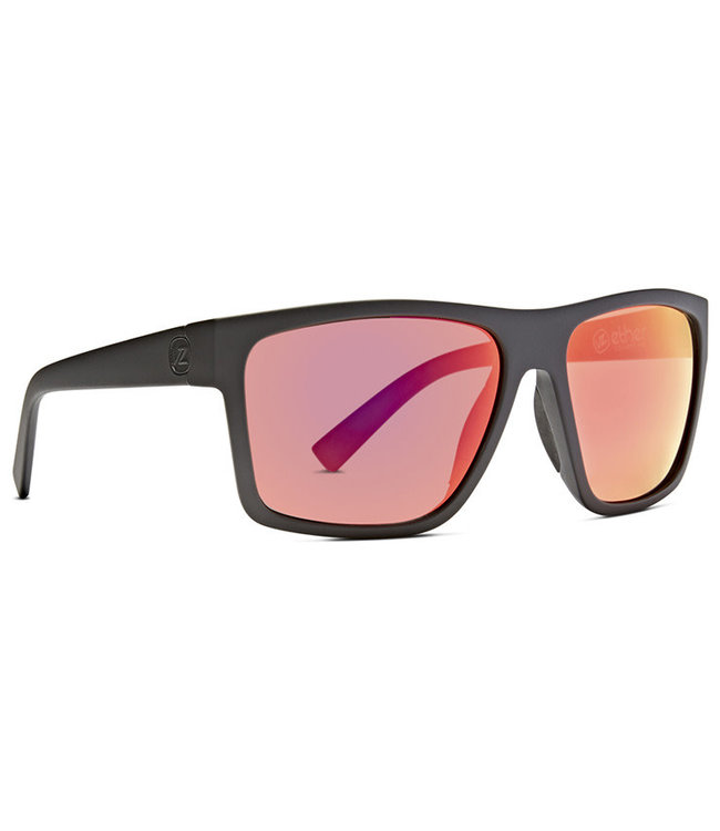 VonZipper Dipstick Black Lunar Chrome