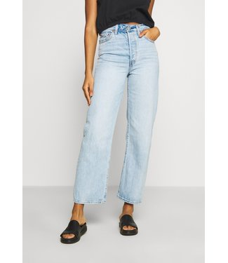 Levis Levis Womens Ribcage Straight Ankle