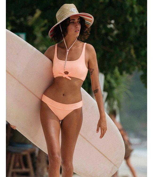 Billabong Womens Under The Sun Bikini Bottoms