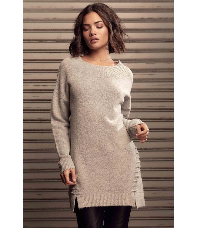 Sage The Label JetSetter Sweater
