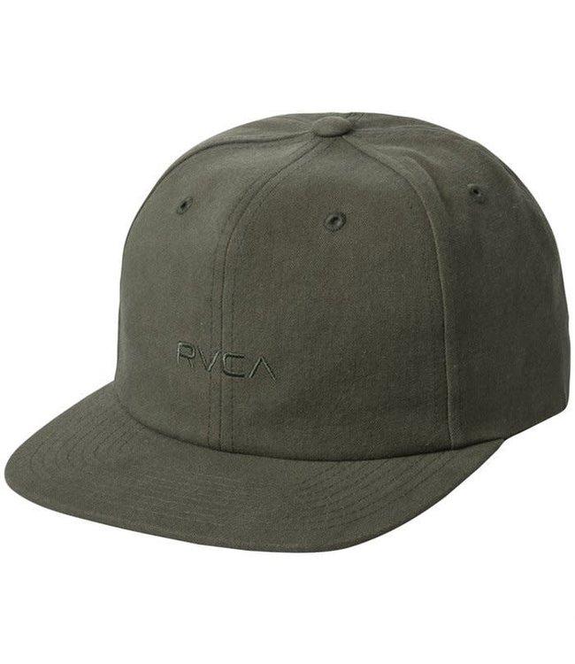 RVCA Mens Tonally Hat