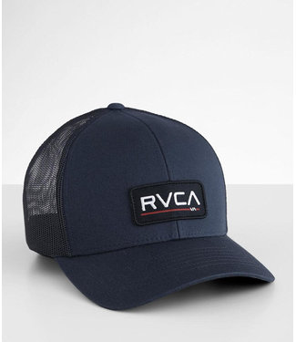 RVCA RVCA Mens Ticket Trucker Hat