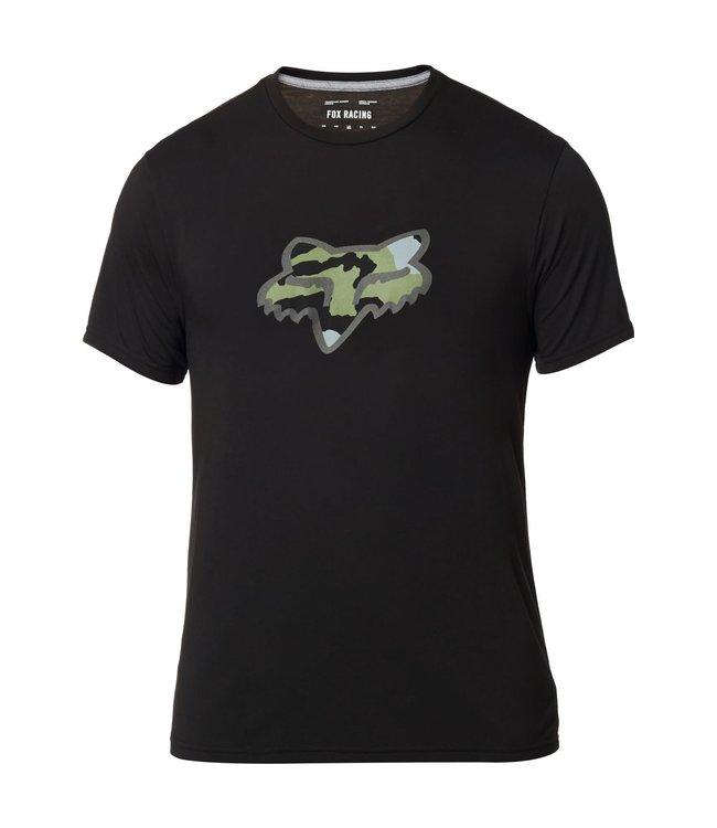 Fox Mens Predator Tech Tee