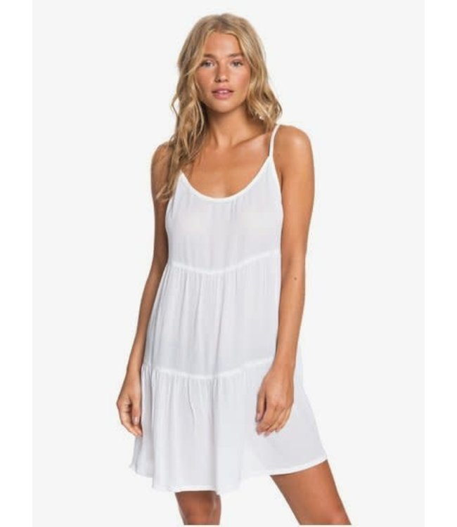 Roxy Sand Dune Beach Dress