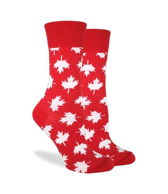 Good Luck Sock Women's Canada Size 5-9