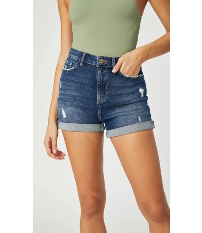 Mavi Womens Ella Short