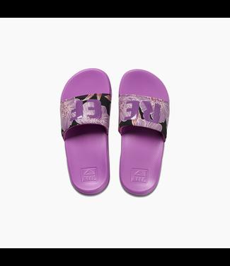 Reef Reef Kids One Slide Sandal