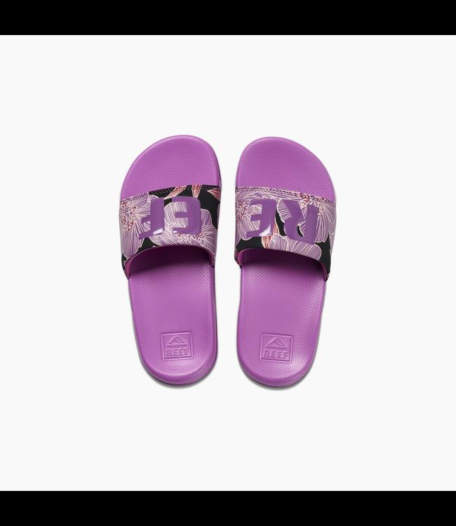 Reef Kids One Slide Sandal