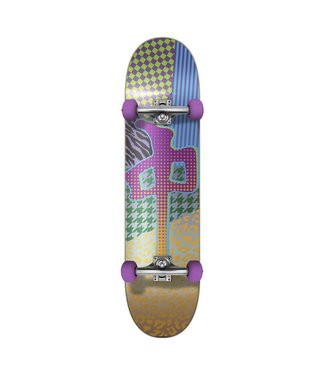 Red Dragon RDS Complete Patterns 7.75 Skateboard