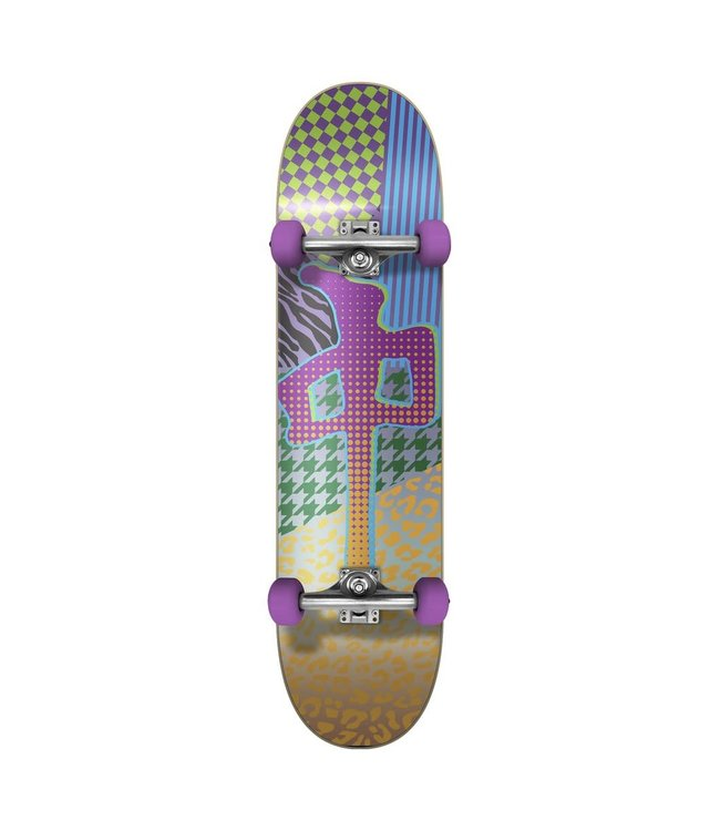 RDS Complete Patterns 7.75 Skateboard