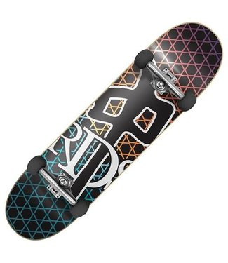 Red Dragon RDS Complete Wickwork 8 Skateboard