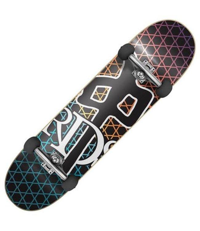 RDS Complete Wickwork 8 Skateboard