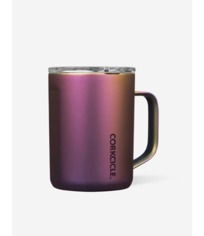 Corkcicle 16oz Coffee Mug Nebula
