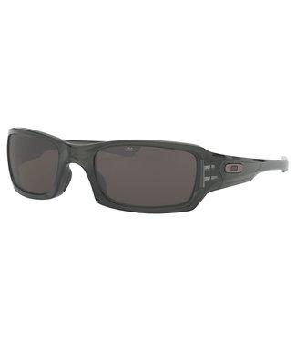 Oakley Oakley Fives Squared Grey Smoke w/Warm Grey