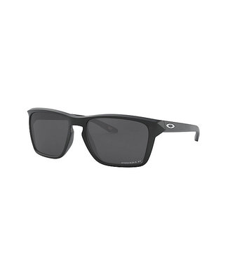 Oakley Oakley Sylas Matte Black w/Prizm Black Polarized