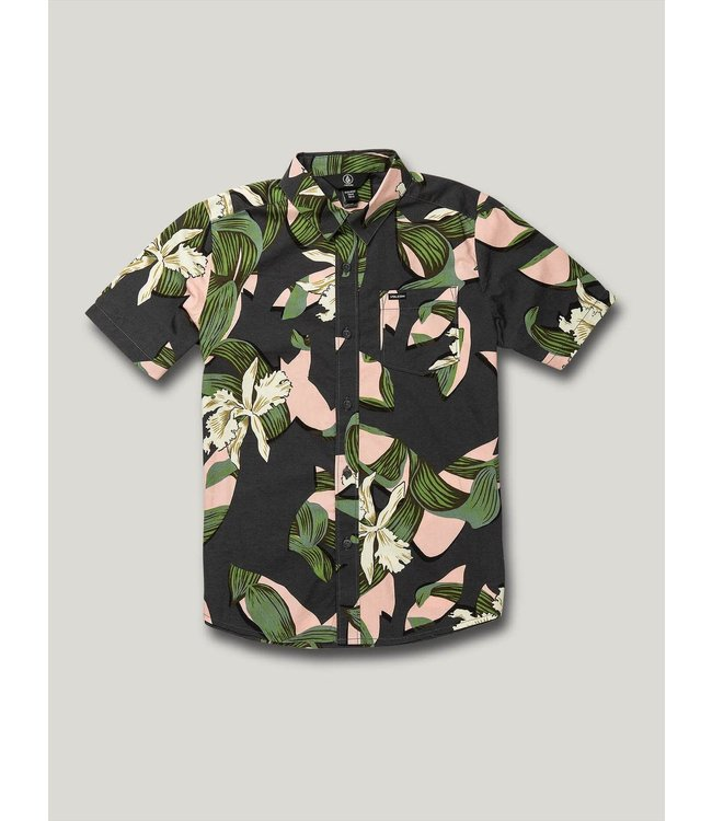 Volcom Kids Cut Out Floral