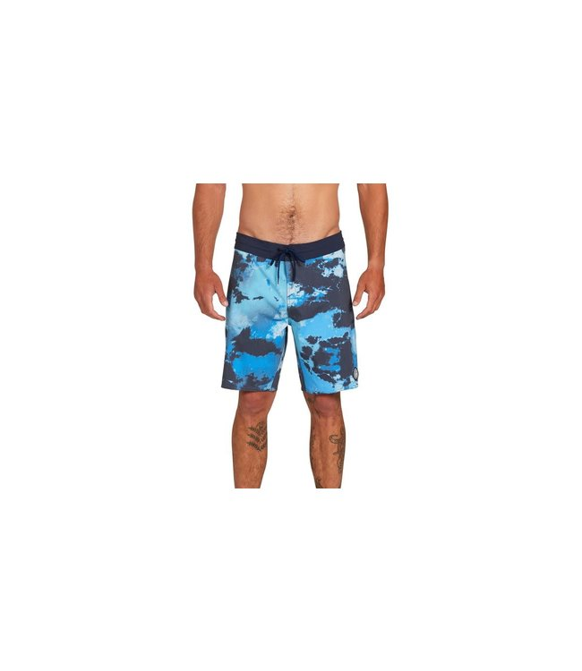 Volcom Mens Bolinas Stoney 19 Short