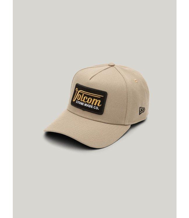 Volcom Speedie Snapback Hat
