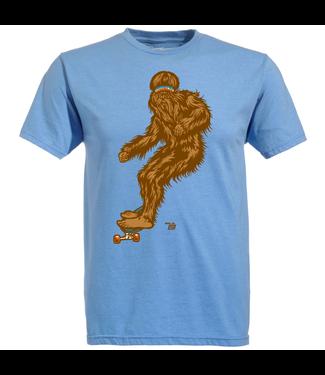 Ames Bros Ames Bros Born to Skate T-Shirt