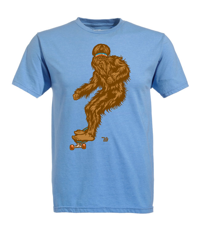 Ames Bros Born to Skate T-Shirt