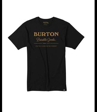 Burton Burton Mens Durable Goods Tee