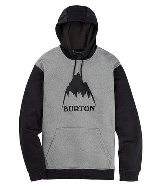 Burton Burton Mens M Oak Hoodie