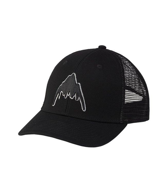 Burton Mens Harwood Hat