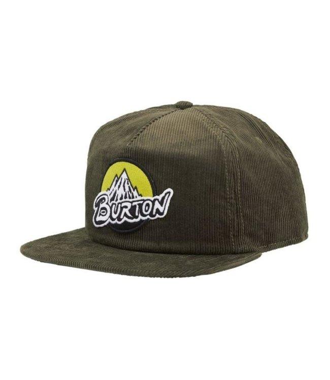 Burton Mens Retro Mountain Hat