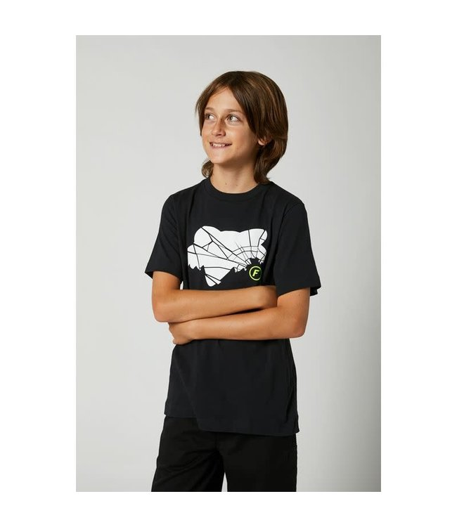 Fox Youth Shattered SS Tee