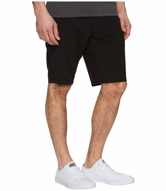 Volcom Youth Frickin Stn Static Short