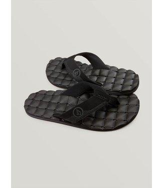 Volcom Volcom Mens Recliner Sandal
